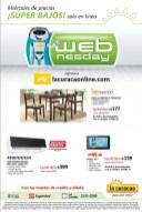 WEBnesday precios super bajos La Curacao ONLINE - 12feb14