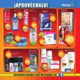 Walmart Derrumbre de Precios guia de compras no3 Febrero 2014 cuidado personal