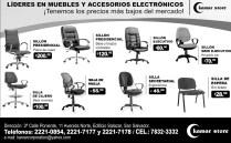accesorios electronicos y gadgets EL SALVADOR Kamar Store