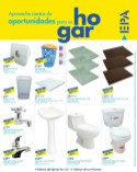 ferreteria EPA hace lucir tu baño mejor - 20feb14