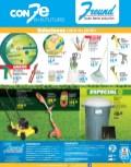 ofertas FREUND el salvador soluciones para tu jardin - 21feb14