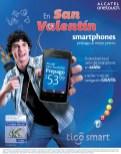smartphones TIGO el salvador con el mejor precio - 04feb14
