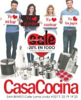 todos para los enamorados CASA COCINA el salvador - 14feb14