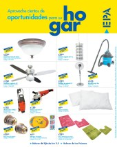 Aspiradoras HIDRO lavadoras pulidora EPA herramientas - 13mar14