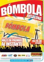 BOMBOLa regalona OFERTAS almacenes bomba el salvador - 28mar14