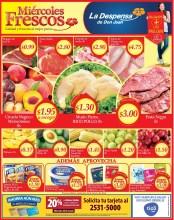 Bajamos mas los precios La Depensa de Don Juan el salvador - 26mar14