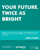 CONVERGYS el salvador STREAM your future