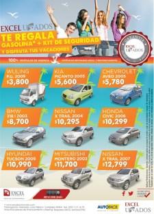 Comprar AUTO ausado KIA toyota HONDA - 12mar14