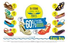Descuentos ofertas promociones EASY BUY sv - 28mar14