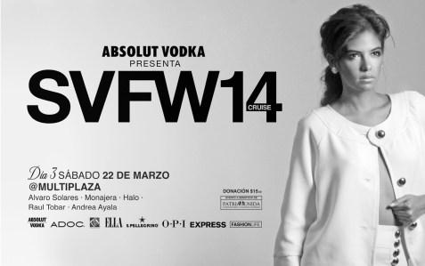 Dia 3 SV Fashion WEEK en nultiplaza SVFW - 22mar14