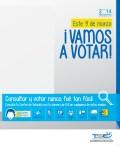 Elecciones Presidenciales 2014 segunda vuelta 9 de marzo el salvador