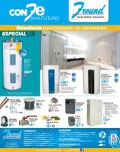 Ferreterias EL Salvador FREUND soluciones calentadores - 03mar14