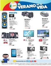 La Curacao SV ofertas de verano 2014 - page 2