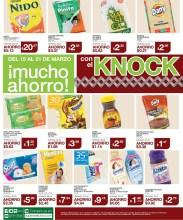 Mucho ahorro KNOCK OUT de precio SUPER SELECTOS - 15mar14