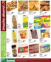 Mucho ahorro mejores perecios supermercado super selectos - 22mar14