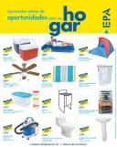 Prepara tus vacaciones VERANO 2014 accesorios EPA el salvador - 03mar14