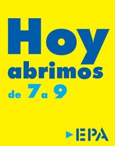 Promociones Descuentos Ofertas EPA el salvador HOY - 09mar14