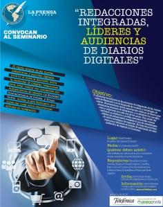 Redacciones Integradas MEDIOS DIGITALES lideres - 04mar14