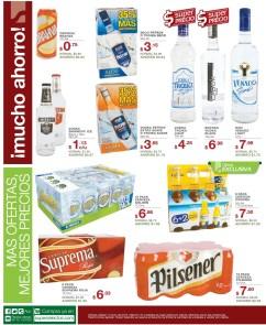 Super Selectos ofertas ant ley seca - 07mar14