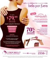 Tonifica tu cuerpo VERANO 2014 promociones Corpobelo el salvador - 03mar14