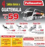 buses a centroamerica PULMANTUR - 11mar14