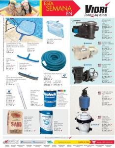 ofertas promociones descuentos Ferreteria VIDRI el salvador - 10mar14