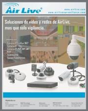 sistemas de camaras de seguridad AIR LIVE - 11mar14