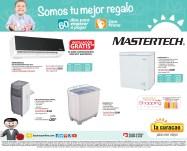 AIR conditioning portatil split MASTERTECH - 28abr14