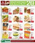 Carnes frescaas y deliciosas Super Seletos - 30abr14