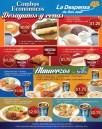 Combos desayunos almuerzos cenas tipicas - 05abr14