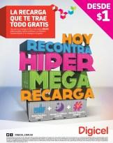 Digicel promocion de hoy viernes - 25abr14