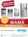 GRAN venta de Linea Blanca en SEARS - 25abr14