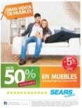 GRAN venta de muebles 50 OFF - 25abr14
