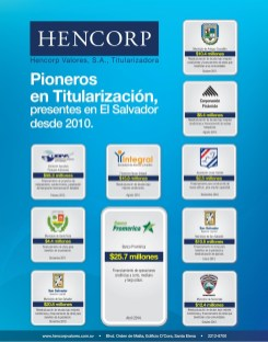 HENCORP valores y titularizacion inversion bolsa FOREX - 14abr14