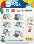 Laptop HP windows 8 promociones LA CURACAO - 05abr14