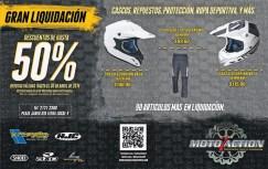 MOTO ACTION gran liquidacion - 04abr14