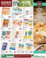 Mantequila Margarina Jugo OFERTAS supermercados - 05abr14