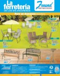 Muebles para jardin y terraza - 14abr14