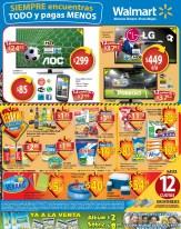 OFERTAS Walmart ahorras dinero vives mejor - 04abr14