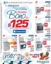 Productos INDURAMA promociones PRADO - 30abr14
