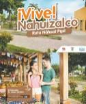 Vive Nahuizalco El Salvador RUTA PIPIL