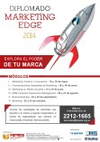 explora el poder de tu marca MARKETING EDGE