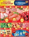 ofertas Frutas de temporada DDJ - 30abr14