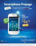 smartphone BLU DASH 3.5 ofertas - 11abr14