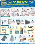 soluciones para epoca de lluvia VIDUC ferrteria - 28abr14
