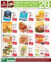 tocino de pavo ahumado OFERTAS supermercado - 09abr14