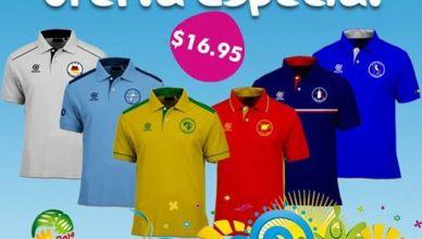 2014 fida world cup BRAZIL ofertas especial GALAXIA