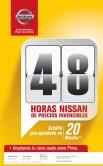 ATENCION comprar tu auto con rebaja NISSAN - 23may14