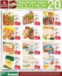 Carnes molida de pavo jamon OFERTA - 07may14