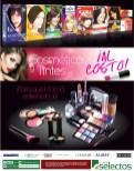 Cosmeticos y Tintes AL COSTO super selectos - 10may14